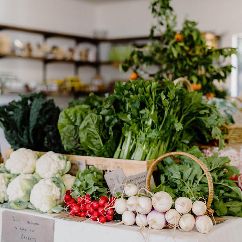 Scenic Rim Farm Shop